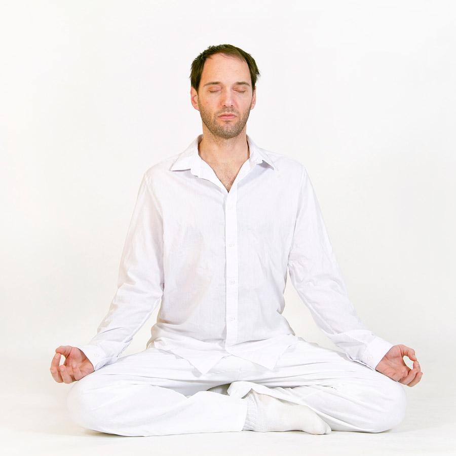 Meditation Yoga Pranayama