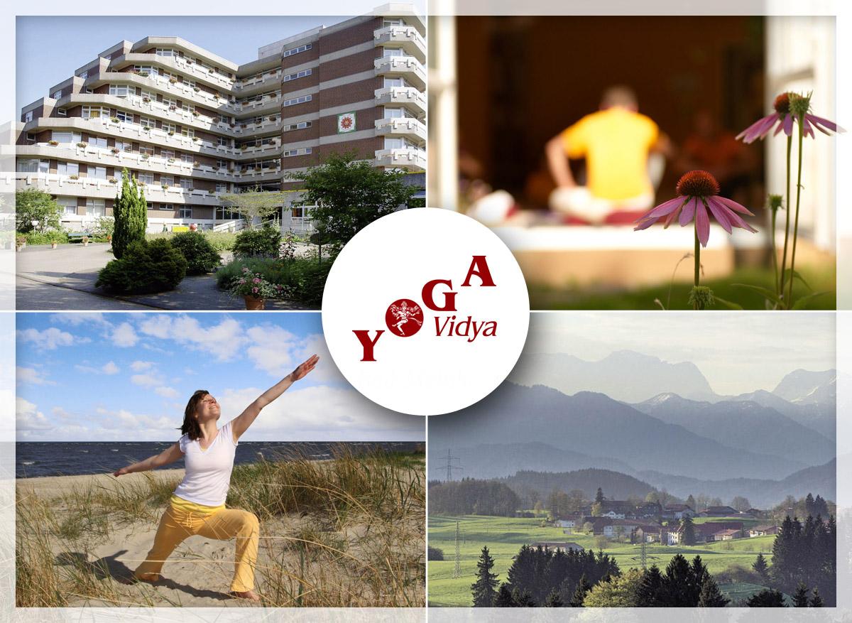 Dein Yoga Urlaub