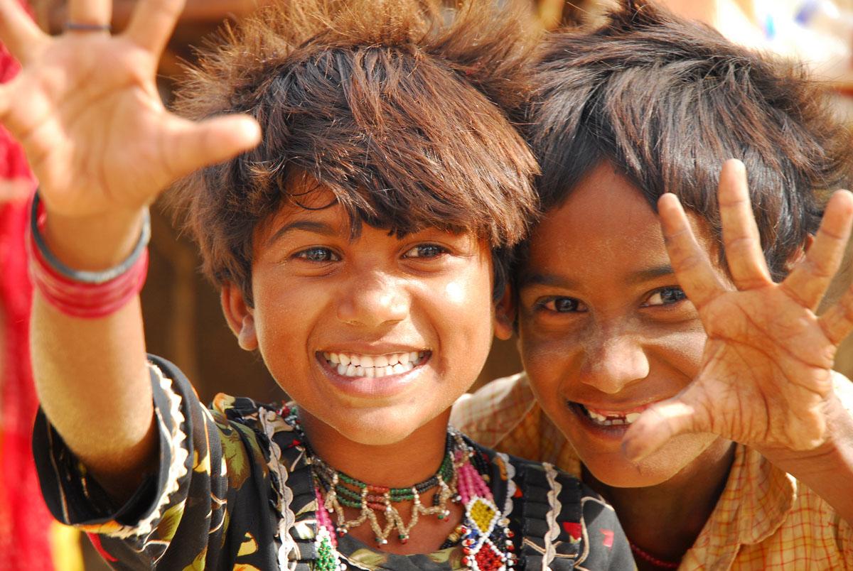 Brahma Vidya Kids